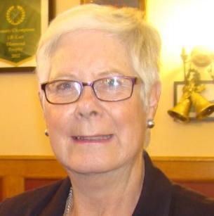 Marie Byron