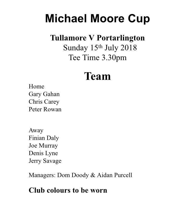 Michael Moore 15072018