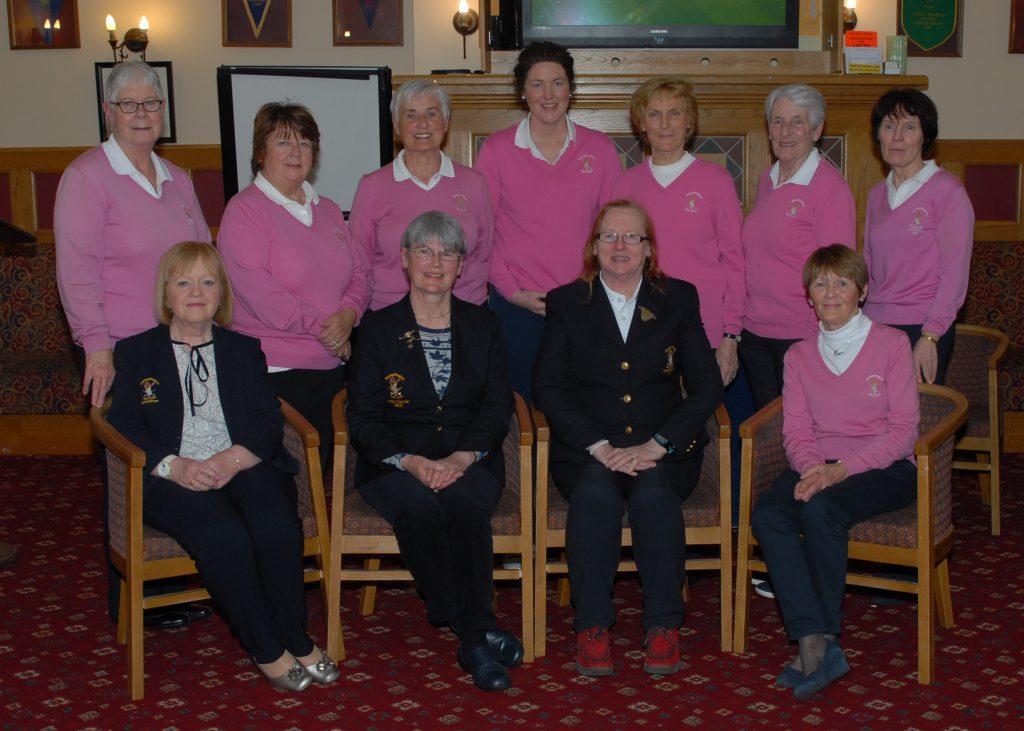Ladies Committee
