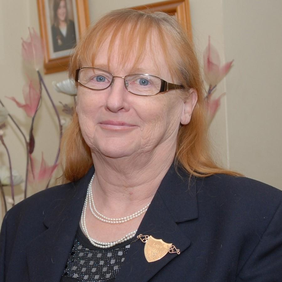 Frances Daly