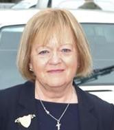 Mary Moran